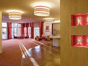 Ansicht Hôtel Mercure Paris Sud Parc du Coudray