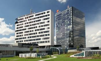 Ansicht Lindner Hotel Gallery Central Bratislava