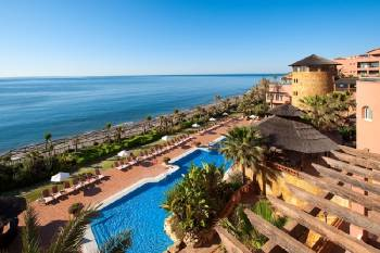 Ansicht ELBA ESTEPONA GRAN HOTEL & THALASSO SPA