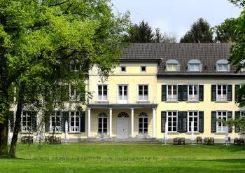 Ansicht Tagungshotel Schloss Gnadenthal