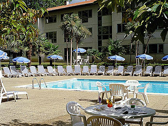 Ansicht Novotel Resort & Spa Biarritz Anglet