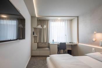 Hotelbild Stadthotel Münster