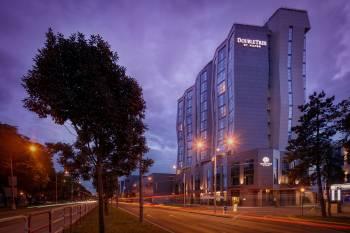 Ansicht DoubleTree by Hilton Hotel Bratislava