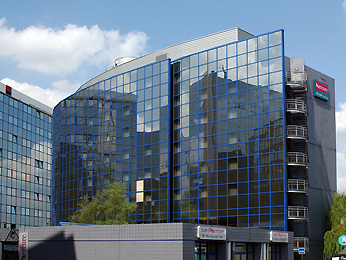 Hôtel Mercure Paris Val de Fontenay