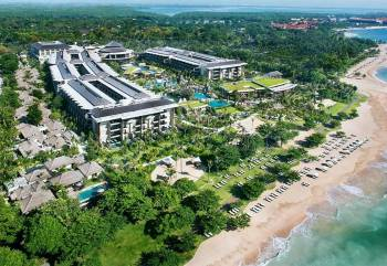 Ansicht Sofitel Bali Nusa Dua Beach Resort