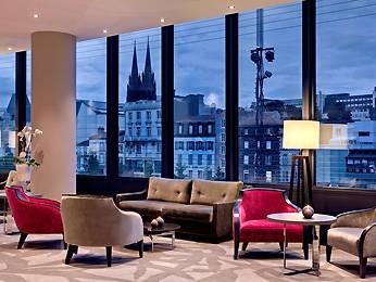 Ansicht Hôtel Mercure Clermont Ferrand Centre Jaude
