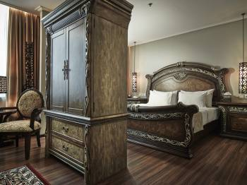 Ansicht The Royal Surakarta Heritage Solo MGallery by Sofitel
