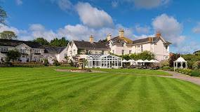 Ansicht Summer Lodge Country House Hotel & Spa
