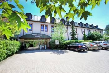 Hotel Eitljörg - Restaurant Panorama Schenke