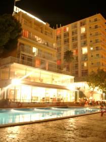 Ansicht Hotel Amic Horizonte