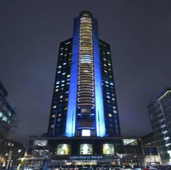 London Hilton on Park Lane Hotel