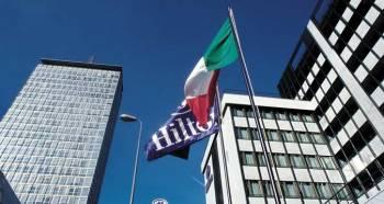 Hilton Milan Hotel
