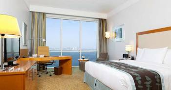 Diplomatic Suite Bedroom