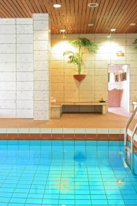 Hotelschwimmbad