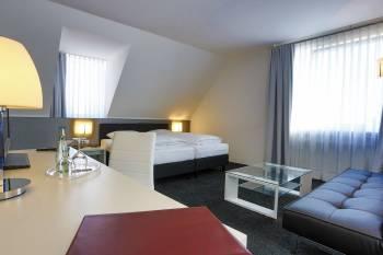 Hotelbild Hotel Schempp****