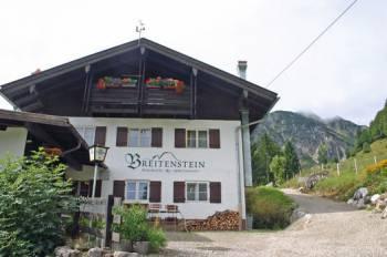 Ansicht Berghotel & Seminarhaus Breitenstein