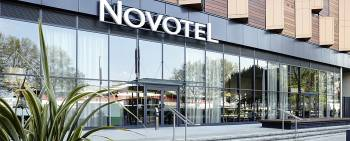 Ansicht Novotel London Wembley