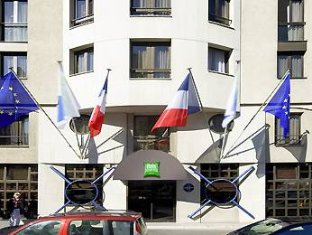 Ansicht Holiday Inn Express - Paris Place d'Italie