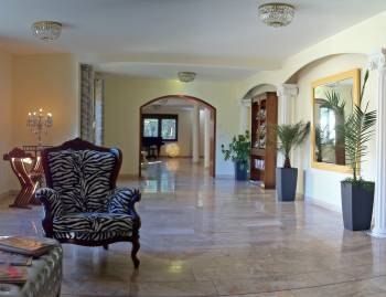 Hotelbild City Hotel Antik