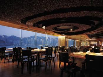 NOBU InterContinental Hong Kong
