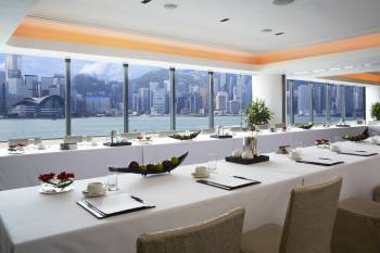 Harbourview Function Room - Meeting Setup