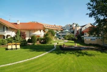 Ansicht Hotel Viktoria Bad Griesbach