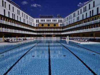 Ansicht Hotel Molitor Paris - Mgallery By Sofitel