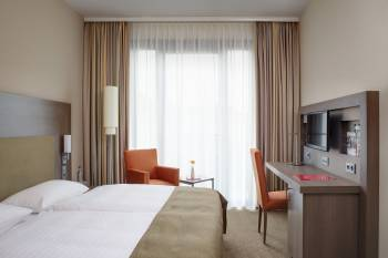 Hotelbild InterCityHotel Leipzig