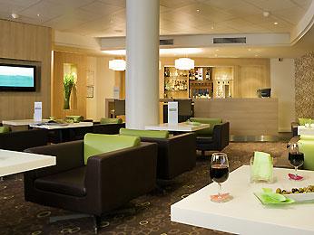 Hôtel Mercure Paris Massy Gare TGV