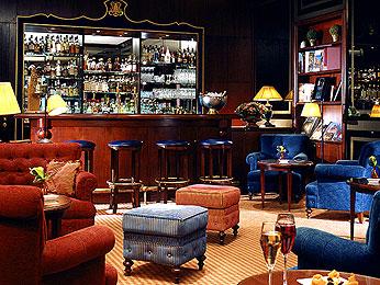 Ansicht Grand Hotel La Cloche Dijon MGallery by Sofitel