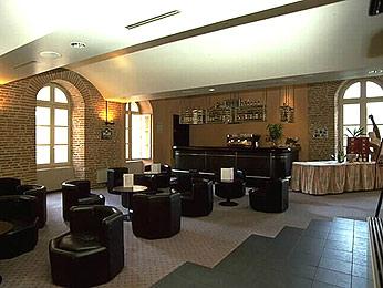 Ansicht Hôtel Mercure Albi Bastides