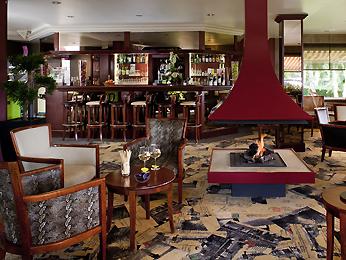 Ansicht Hôtel Mercure Cabourg Hippodrome