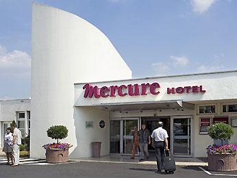 Hôtel Mercure Paris Orly Aéroport