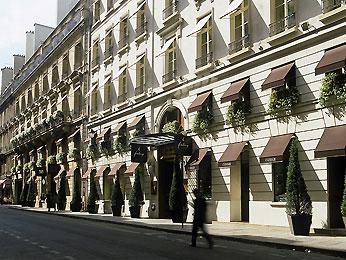 Sofitel Paris le Faubourg