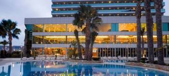 Ansicht AR Diamante Beach Spa Hotel & Convention Centre****