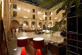 Ansicht Hotel Los Agustinos
