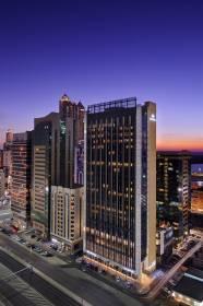 Ansicht Southern Sun Abu Dhabi