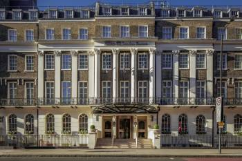 Ansicht Hilton London Euston Hotel