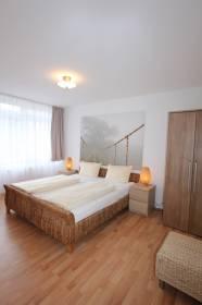 Schlafzimmer Junior Suite