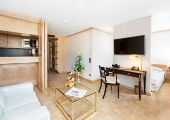 Superior Zimmer Derag Livinghotel De Medici