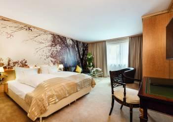 Deluxe Zimmer Derag Livinghotel De Medici