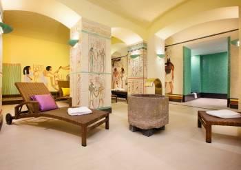 Spa Area Derag Livinghotel De Medici
