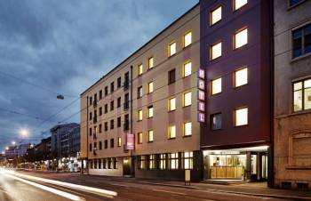Ansicht Hotel du Commerce