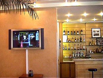 Ansicht Hôtel Mercure Montpellier Centre Antigone