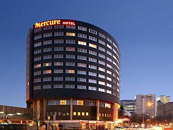 Hôtel Mercure Paris La Defense 5