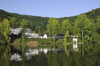 Ansicht Dorint Seehotel & Resort Bitburg/Südeifel