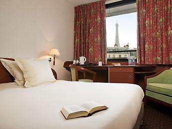 Hôtel Mercure Paris Tour Eiffel Grenelle