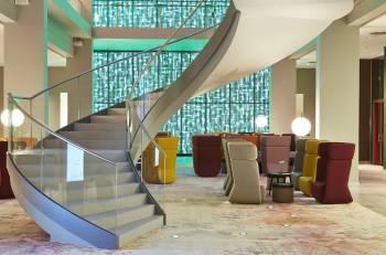 Hotelbild Steigenberger Hotel Am Kanzleramt