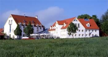 Hotelbild Flair-Hotel Zum Schwarzen Reiter