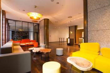 Hotelbild ACHAT Plaza City-Bremen
